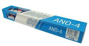 Elektrodai ANO-4 3.0*350 mm 3 kg