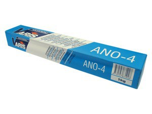 Elektrodai ANO-4 3.0*350 mm 1 kg