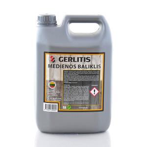 Baliklis medienos GERLITIS  5 ltr. (1)