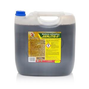 Antiseptikas GERLITIS-5 rudas 10 kg (1)