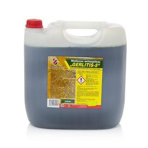 Antiseptikas GERLITIS-5 žalias 10 kg (1)