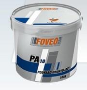 Gruntas FOVEO PA10 8 kg Sniežka (1)