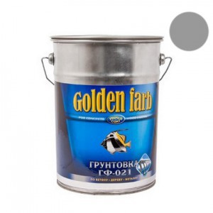 Gruntas GF-021 pilkas 6 kg GOLDEN FARB Chimik (3)