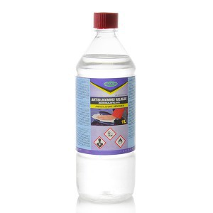 Antisilikoninis valiklis (nuriebalintojas) 1L  SAVEX