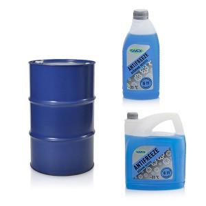 Aušinimo skystis ANTIFREEZE G11 -35* kg (mėlynas) Savex