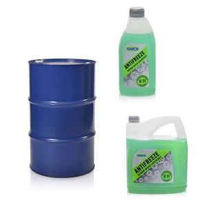 Aušinimo skysčio koncentratas 97% kg (žalias) G11Savex