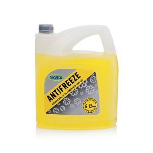 Aušinimo skystis ANTIFREEZE XLC G12++ konc.  5 L (geltonas) Savex