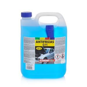 Antifrizas -35*C ECONOMY LINE 5 kg (mėlynas)