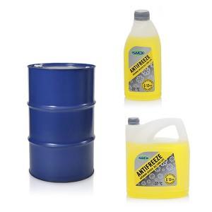 Aušinimo skystis ANTIFREEZE XLC G12++ -37* kg (geltonas) Savex