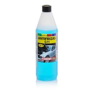 Coolant Antifreeze -35*C  (ECONOMY LINE)  1 kg  (blue)