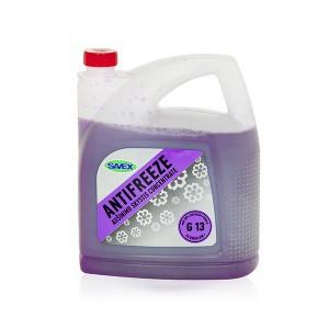 Coolant ANTIFREEZE G13 ( concentrate ) 5 l  (violet) SAVEX