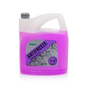 Coolant ANTIFREEZE -38*C G13  5 l  (violet) SAVEX