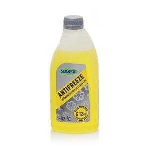 Aušinimo skystis ANTIFREEZE XLC G12++ -37* 1 L (geltonas) Savex