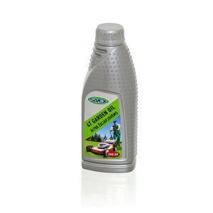 Alyva žoliapjovėms 4T 600 ml SAVEX