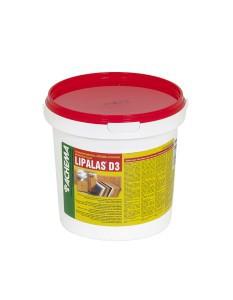 Klijai LIPALAS D3 medienai 1 kg