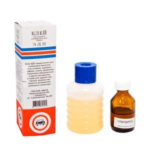 Klijai epoksidiniai EDP 140 g Rusija (30)