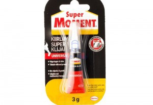 Klijai universalūs SUPER MOMENT 3 g Henkel (12)
