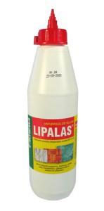 Klijai LIPALAS universalūs 0.5 kg butelis (12)