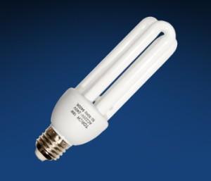 Lemputė 18W taupanti energiją 3U E14 HY-3U-13