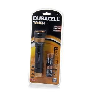 Žibintuvėlis 3led +4AA elementai Duracell 088462000683 (6) stb