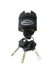 Spynelė pakabinama 50 mm HRN0613