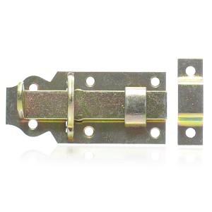 Užšovas durims 75 mm YM1009  =4550657 (24)