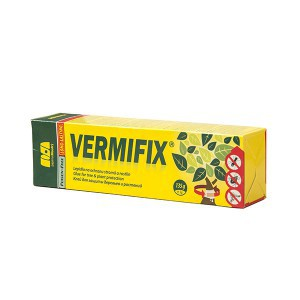 Apsauga nuo kenkėjų klijai kamienui VERMIFIX 135g