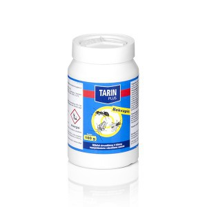 Milteliai skruzdžių naikinimui 100g TARIN PLUS cheminis preparatas (40)