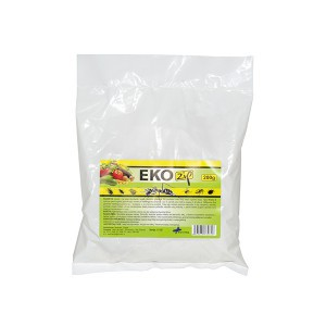 Milteliai skruzdžių naikinimui 200g EKOzip (diatomitas) tinka augalams (30)