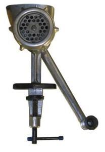 Mėsmalė aliumininė mechaninė 8215047 Ukraina