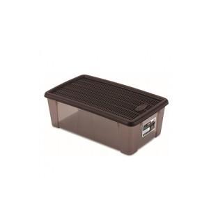 Dėžė plastikinė 5 ltr. moka spalvos STEFANPLAST 800350730830 Italija