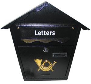 Dėžutė pašto 140239