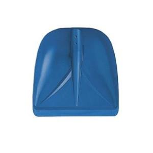 Kastuvas sniegui pl. 39.5*42 cm mėlynas be koto SHELL 5200/B Italija