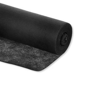 Agrodanga juoda (mulčiavimui) 50g/m2 1*30 m GARDEN LINE AGO3023