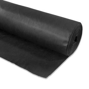 Agrodanga juoda (mulčiavimui) 55g/m2 1.6*200 m AGROSPAN 60