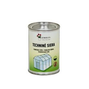 Sieros dūmadėžė (techninė siera) šiltnamių dezinfekcijai 0,45kg (36)