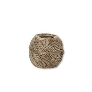 Špagatas kanapių pluošto  50 g 2.5/2 K2550 Beorol (20)