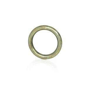 Žiedas grandinei didelis D-60 mm, d-8 mm (10)