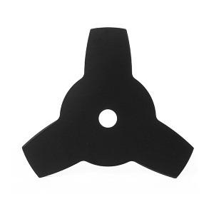 Diskas trimeriui 255*25.4*1.4  mm trišakis platus HR17673