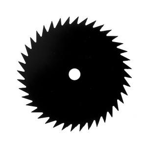 Diskas trimeriui 255*25.4*1.4 40 dant. HR17675 (1)