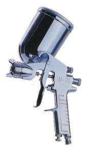 Pistoletas purškimui 400 ml 112243