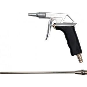 """Pistoletas prapūtimui ilgas 1/4"""" du antgaliai YT-2373 YATO"""