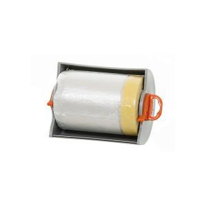 Plėvelė apsauginė su lipnia juostele 58 cm*30 m Rollingdog 80048 (6)