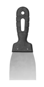 Glaistyklė nerūdijančio plieno  80 mm 0912(06296) Lenkija