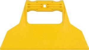 Glaistyklė plastikinė 225 mm lygi 05971 Vorel