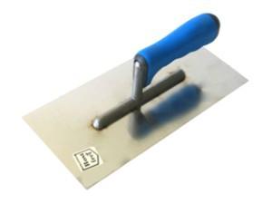 Trintuvė tinkavimui nerūdijančio plieno 130*270 mm su gum rank 7100 NK=5318720