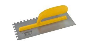 Trintuvė tinkavimui nerūdijančio plieno 125*280 mm 1117125-1 Crownman (12)