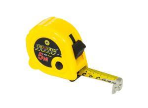 Ruletė  5 m*25 mm su magnetu 0902906-1 Crownman (6)
