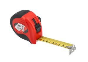 Ruletė 8 m*25 mm YT-7128 YATO