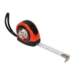 Ruletė 5 m*19 mm su magnetu YT-7105 YATO